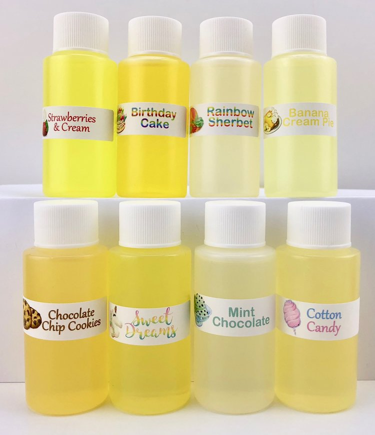 slime scents scented slime by amy
