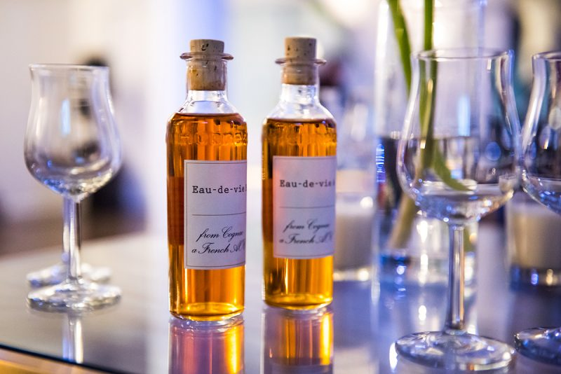 How Hennessy's Elite Tasters Select Cognac Worthy of $2.8K Bottle