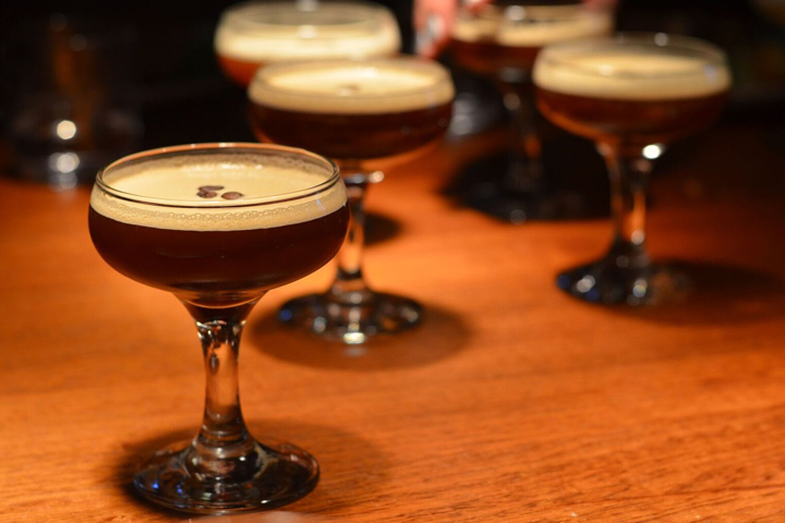 One Man Is More Obsessed With The Espresso Martini Than Anyone On