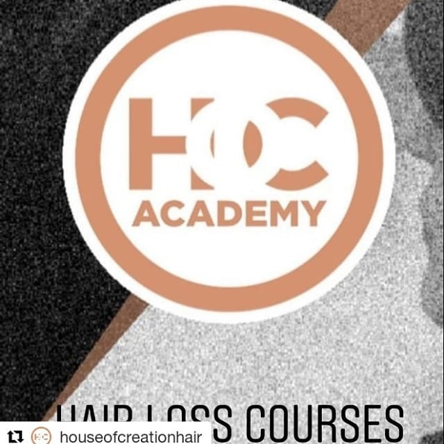 HOC ACADEMY! Our academy is now offering courses in hair loss hair and hair thinning solutions. We teach our integration system tips and tricks to help you provide the best service for your clients for information give us a call or drop us a message. 💇🎓 📞01422823329 🏠 123 Halifax Road Rippendon  HX64DA 📧 hello@houseofcreationhair.co.uk  #houseofcreation #northernhairlossclinic #hocacademy #clientselfie #haironfleek #salonfinish #laweave #extensionspecialist #hairinspo #hairdressingcourses #hairextensions #hollywoodcolourblend #catherineboden #GHD #colourexperts #hairexperts #hairgoals #hairenvy #thebeautifultruth  #ripponden #leeds #halifax #kuwait #dubai #london #uk #harrogate