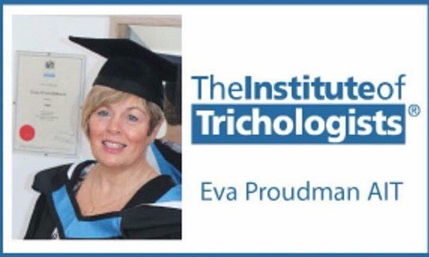Eva is back! Our resident trichologist Eva Proudman is back on the 30th to do more in depth consultations and follow up appointments. If you would like to book in at a later date give us a call or drop us an email. 📞 01422747404 🏠 Ingfield Enterprise Centre Cherry Nook Road  Huddersfield  HD21JD 📧info@northernhairlossclinic.co.uk  #hoc #nhlc #houseofcreation #northernhairlossclinic #hocacademy #hochair #nicollerimmer #evaproudman #colourblend #catherineboden #linkacademy #totalhairlosssolutions #realhaircompany #transgender #hairlosseducation #thebeautifultruthcampaign #internationalhairlosseducation #dubaihair #kuwaithair #leedshair #liverpoolhair #londonhair #ukhair #hairfashion