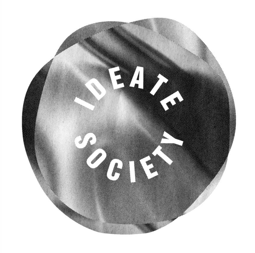 IDEATE @ UAL - At the university of the arts London, IDEATE intends to unite students in creative collaboration. Follow the link to the Students Union webpage to keep up to date with incoming talks / activities!