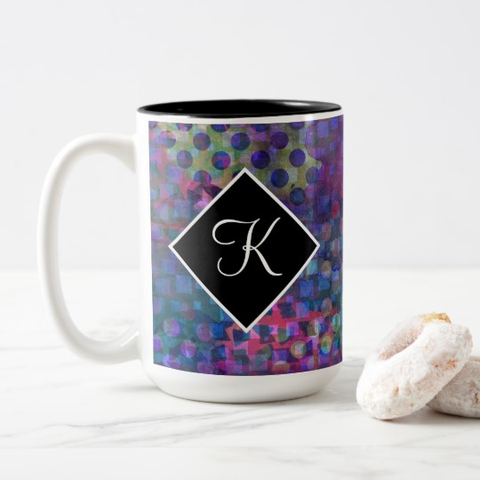 "This mug features part of the same artwork as the postcard that says ""Hello There!"" I want this mug. But not for a friend... I want it for myself. Maybe a gift too, though. One day."