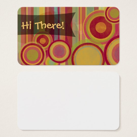 friendly_happy_notes_w_abstract_circles_stripes_business_card-for-leaving-notes-for-others-roak.jpg