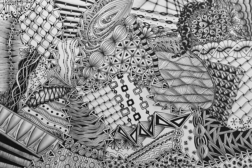 bonnie zia shaded in mat not framed-zentangle-inspired-artwork-by-melody-watson-1500px.jpg