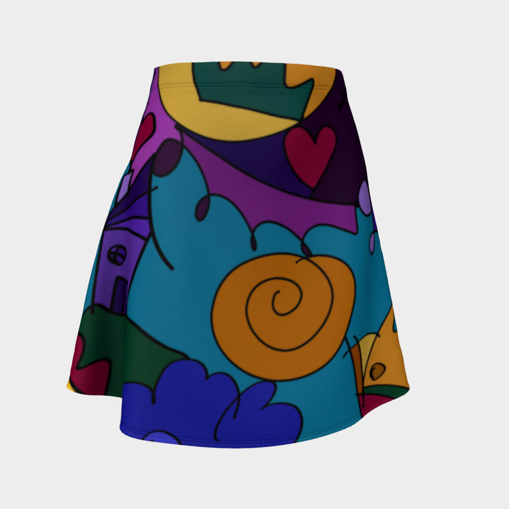 bright-bold-doodle-red-teal-purple-yellow-flare-skirt-437139-designed-by-melody-watson.jpg
