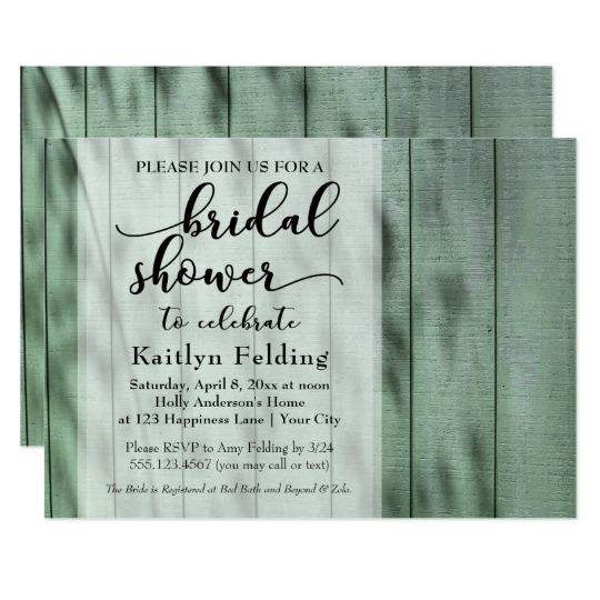 rustic_country_casual_old_green_wood_bridal_shower_card-designed-by-melody-watson-buy-from-zazzle.jpg
