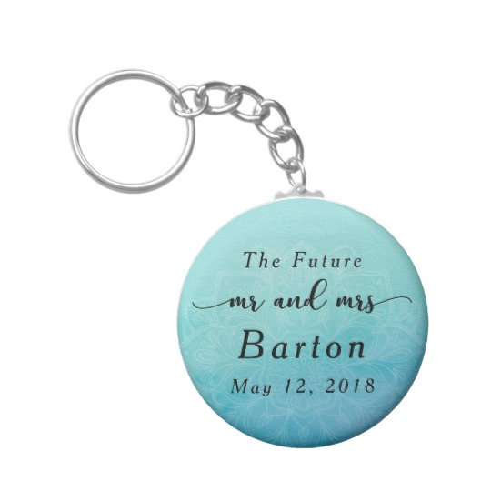 the_future_mr_mrs_teal_blue_mandala_keychain-designed-by-melody-watson.jpg