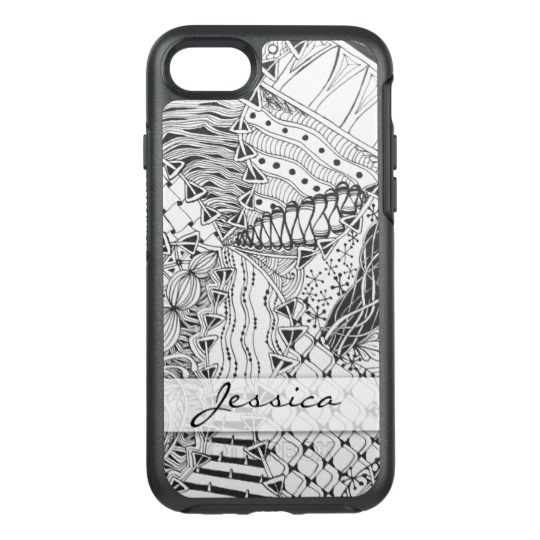 zantangle-inspired-art-personalized_black_white_tangle_zendoodle_zia_10_otterbox_symmetry_iphone_7_case.jpg