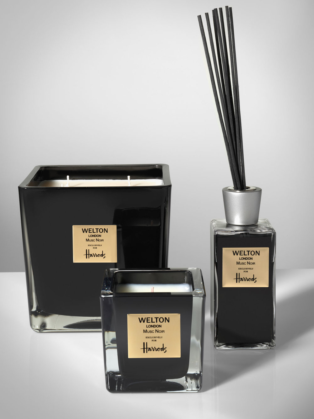 Musc Noir Exclusively for Harrods