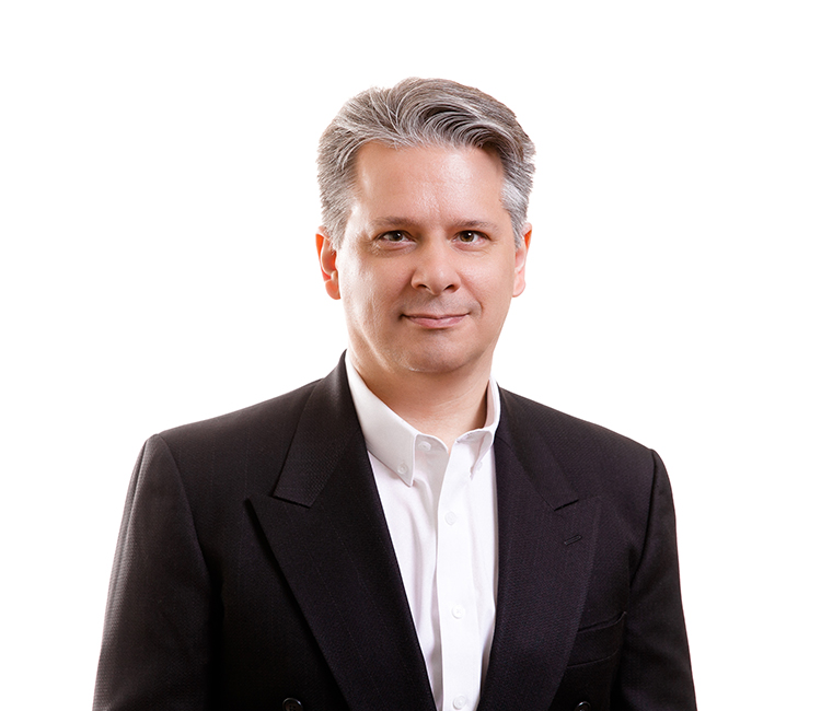 Chris Matichuk, MBA    CTO