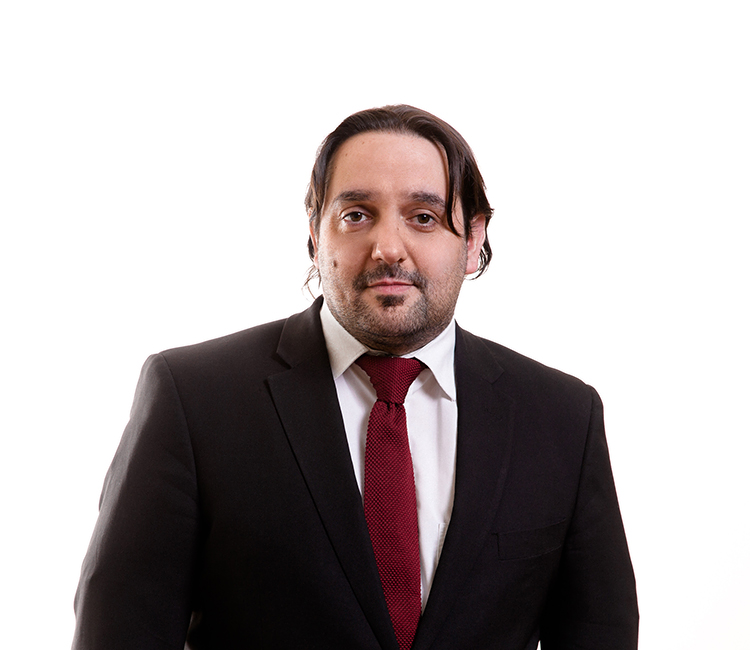 Dr. Damien Iggiotti   EVP, Analytics -Lending
