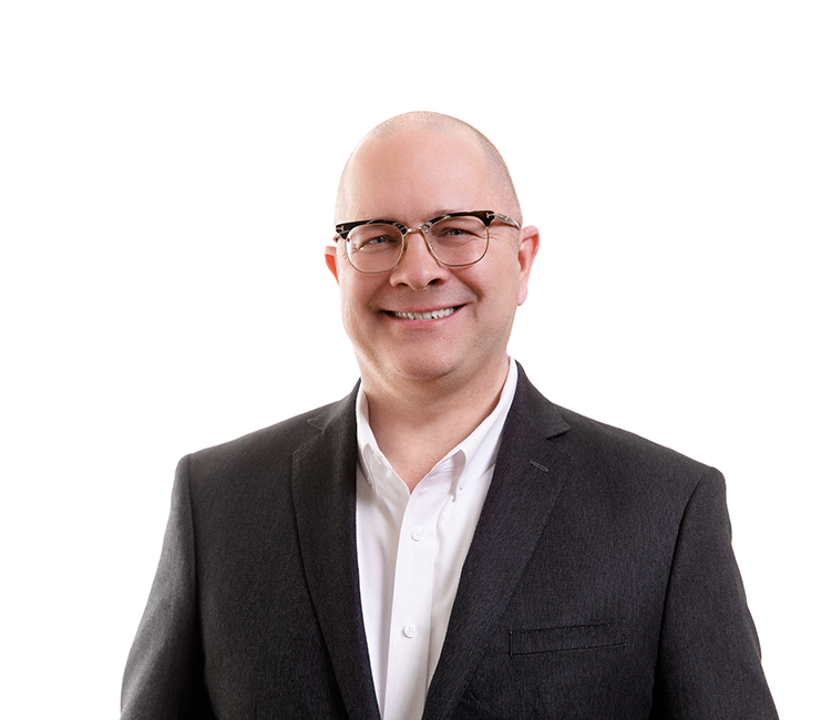 Evan Chrapko   CEO & Founder