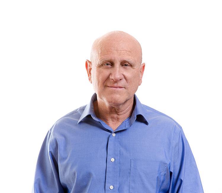 Dr. Joseph Barr