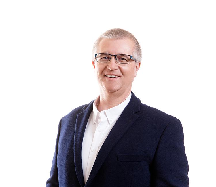 Rob Kellington    VP, Data Warehouse