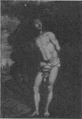 4) Anonymous Seventeenth Century, oil on copper, 22 x 16 cm, Sale, Hotel des Ventes de Boulogne (Commissaire-Priseur Etienne Jonquet), March 30, 1990.