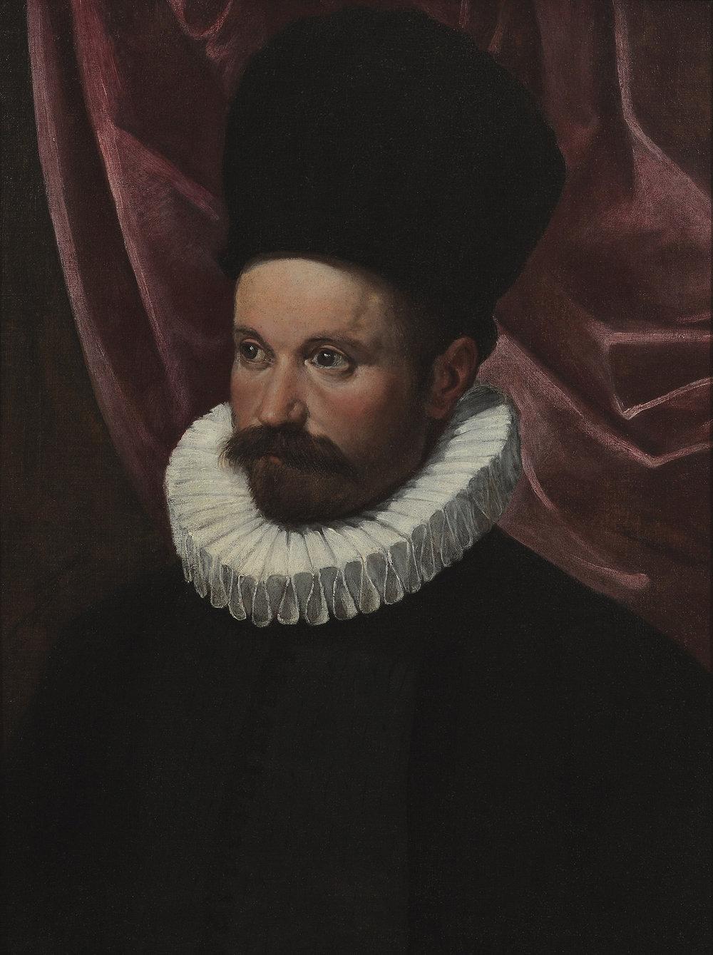 IPPOLITO SCARSELLA, called SCARSELLINO