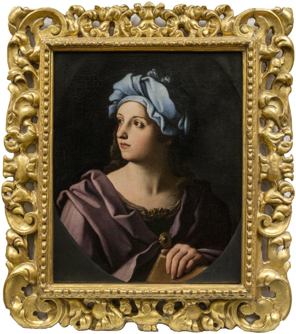 Cerrini Sibyl framed pro.jpg