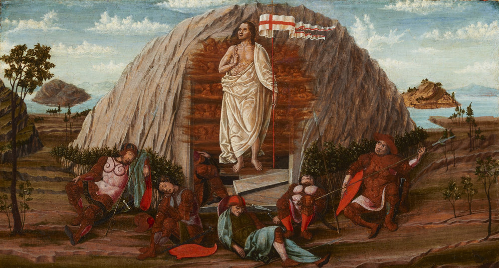 EMILIAN SCHOOL, C. 1500
