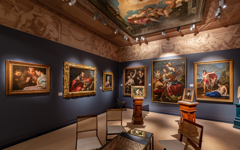 TEFAF NY FALL 2018 Robert Simon Fine Art Stand, B56 - View 3