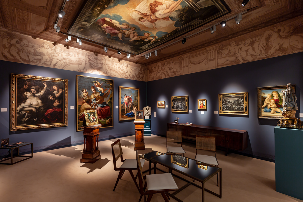 TEFAF NY FALL 2018 Robert Simon Fine Art Stand, B56 - View 1