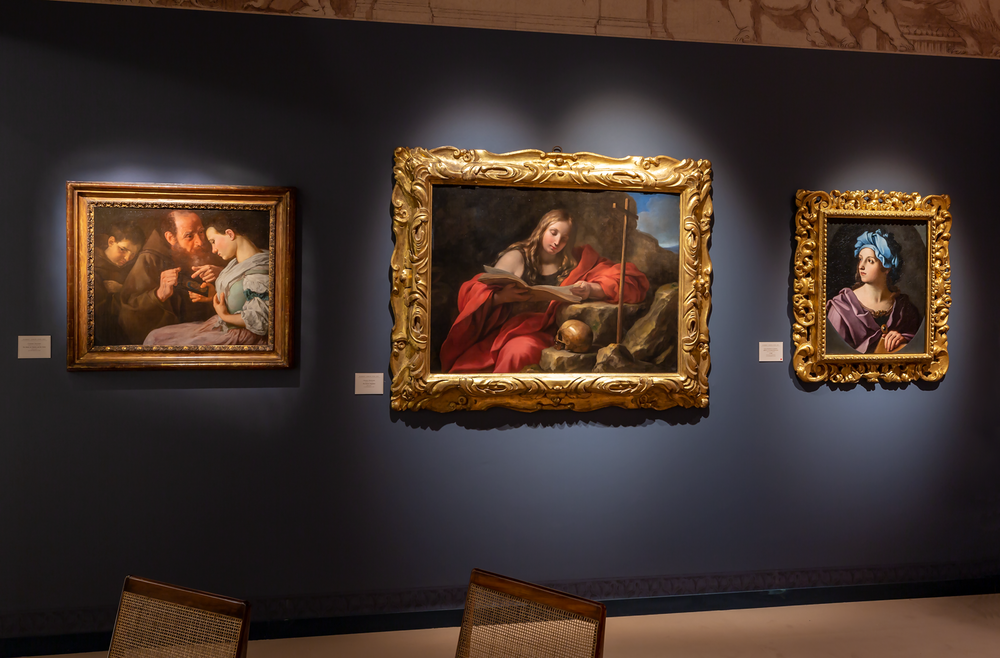 TEFAF NY FALL 2018 Robert Simon Fine Art Stand, B56 - View 5