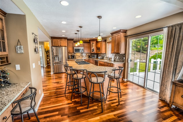 gorgeous kitchen what to expect when selling.jpeg