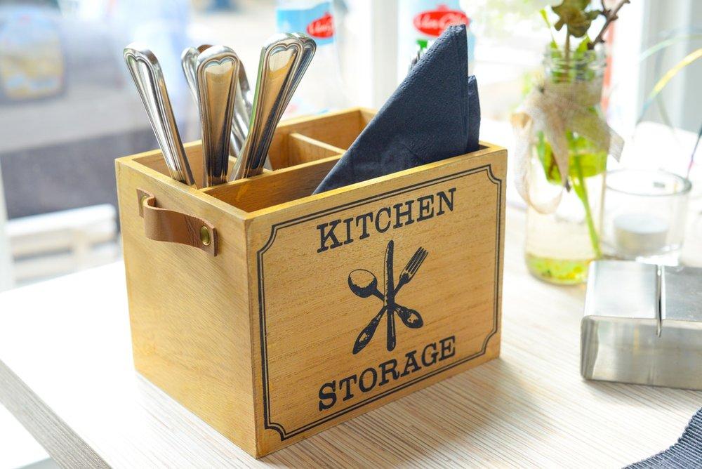 The Sherri Patterson team Decluttering tips bedroom declutter tips boxes.jpeg