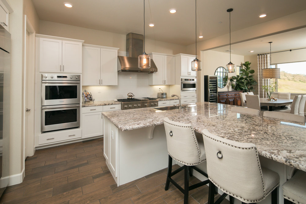 5 Popular Kitchen Trends with Great Returns   In addition to being one of the most popular renovations homeowners complete, the kitchen often nets the highest return on your investment (ROI) relative to other areas in your home.