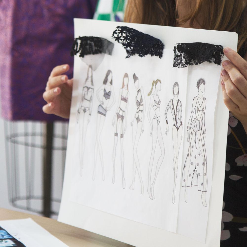 Fashion Portfolio Prep