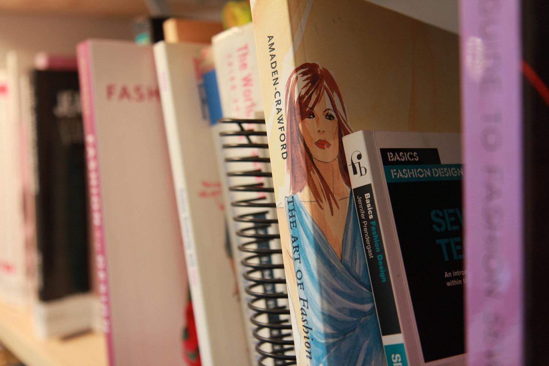 7 Resources For Beginner Fashion Designers New York School Of Design