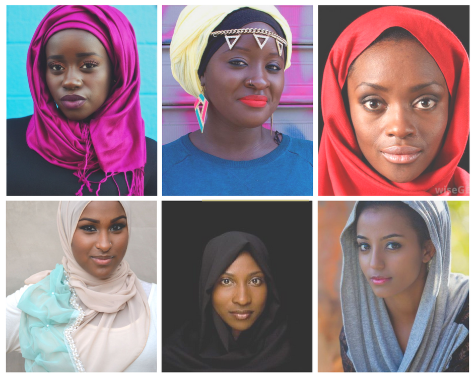 Hijab Style- Source