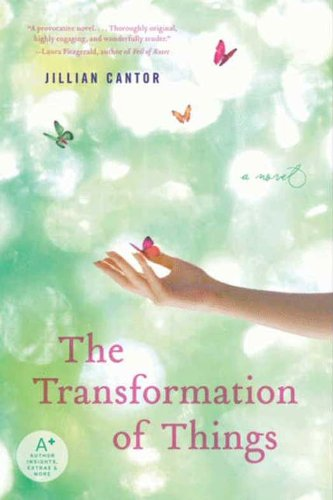 The Transformation of Things