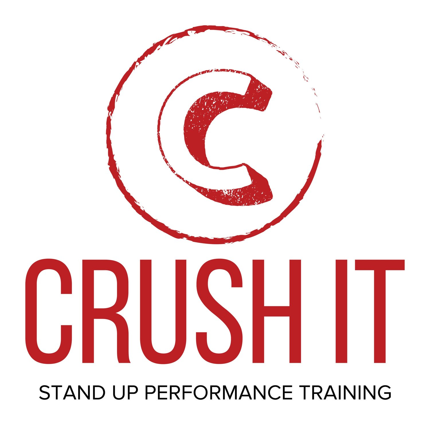 Crush IT On Stage