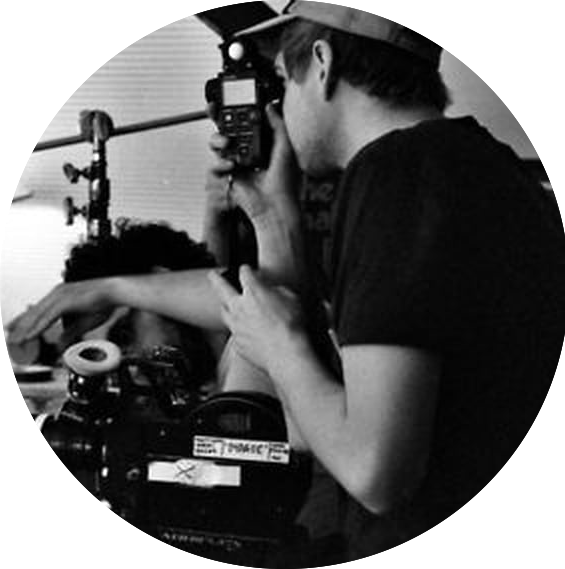 Ryan NetheryCinematographer - Ryan Nethery is a cinematographer and filmmaker based in the USA. His work includes Emmy-winning documentary TV and feature films for HBO, Starz, Vice, Amazon Studios, Viceland, National Geographic and others.