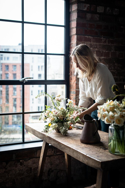 © Silkie Lloyd Sisterhood Spring Lunch113.jpg