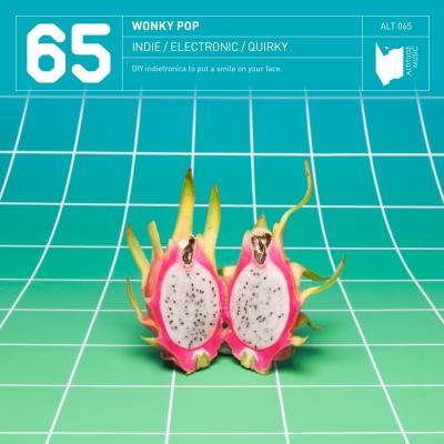 ALT065 Wonky Pop