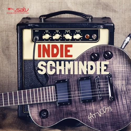 SATVCD73 Indie Schmindie