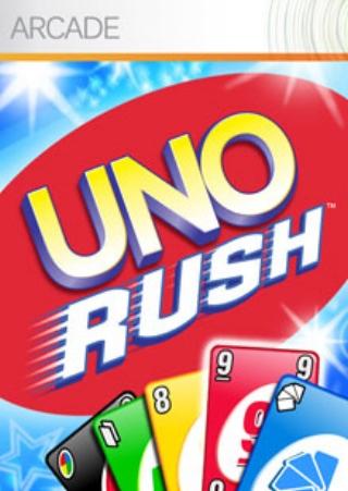 Uno Rush XBLA - Music
