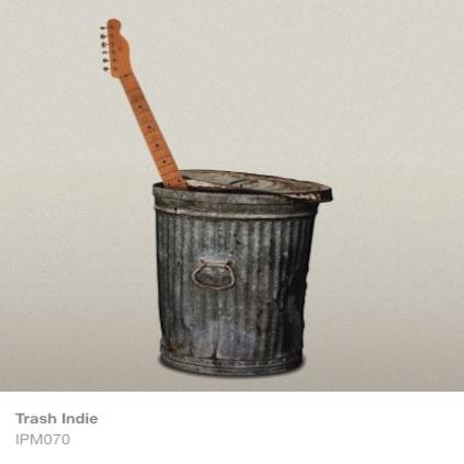 IPM070 Trash Indie