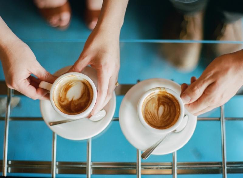 Salt & Wind Travel Espresso Bar