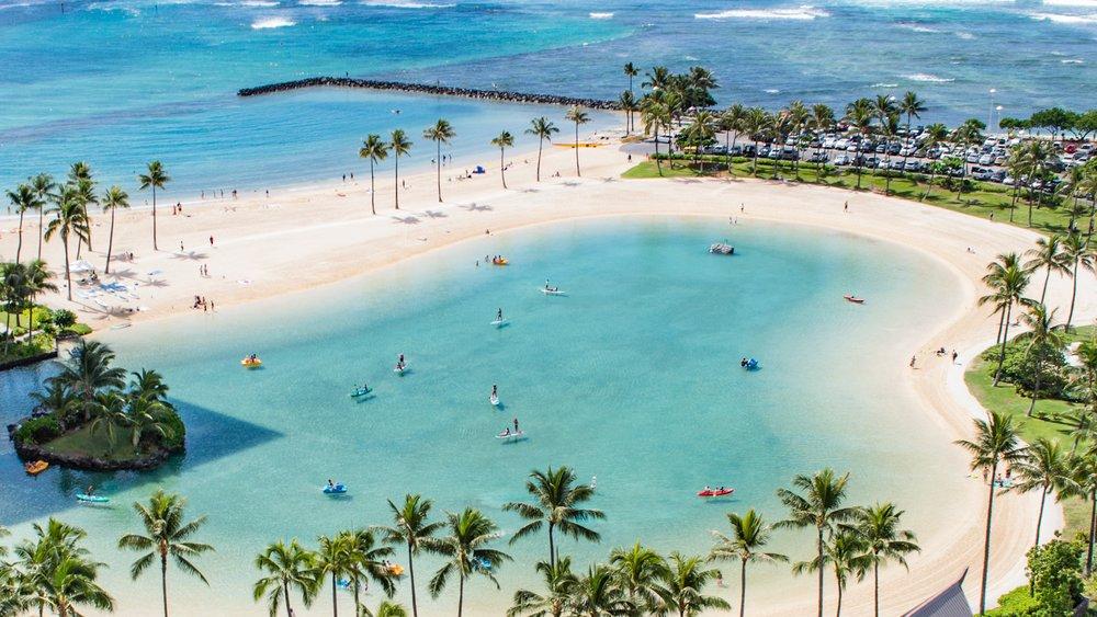Salt & Wind Travel Oahu Hawaii Trip