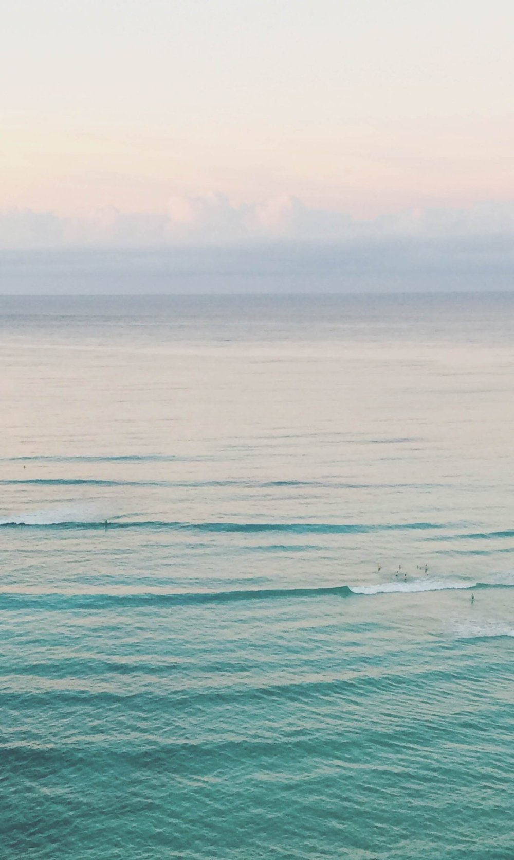 Salt & Wind Travel Oahu