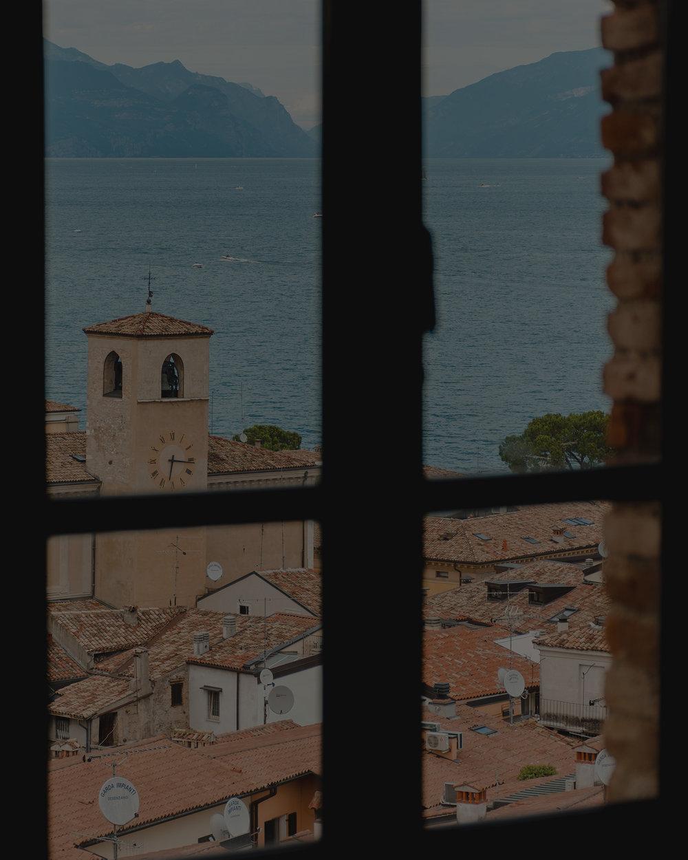 SOLD OUT!!!ITALY~LOMBARDY: MILAN, LAKE COMO, FRANCIACORTA, & LAKE GARDA -