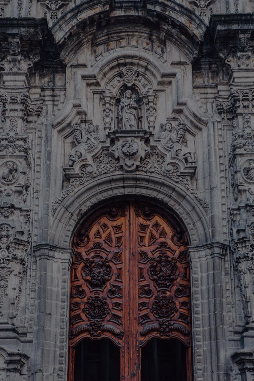 BORDER FREE TRAVELSx SALT & WINDPRESENTMEXICO~MEXICO CITY -