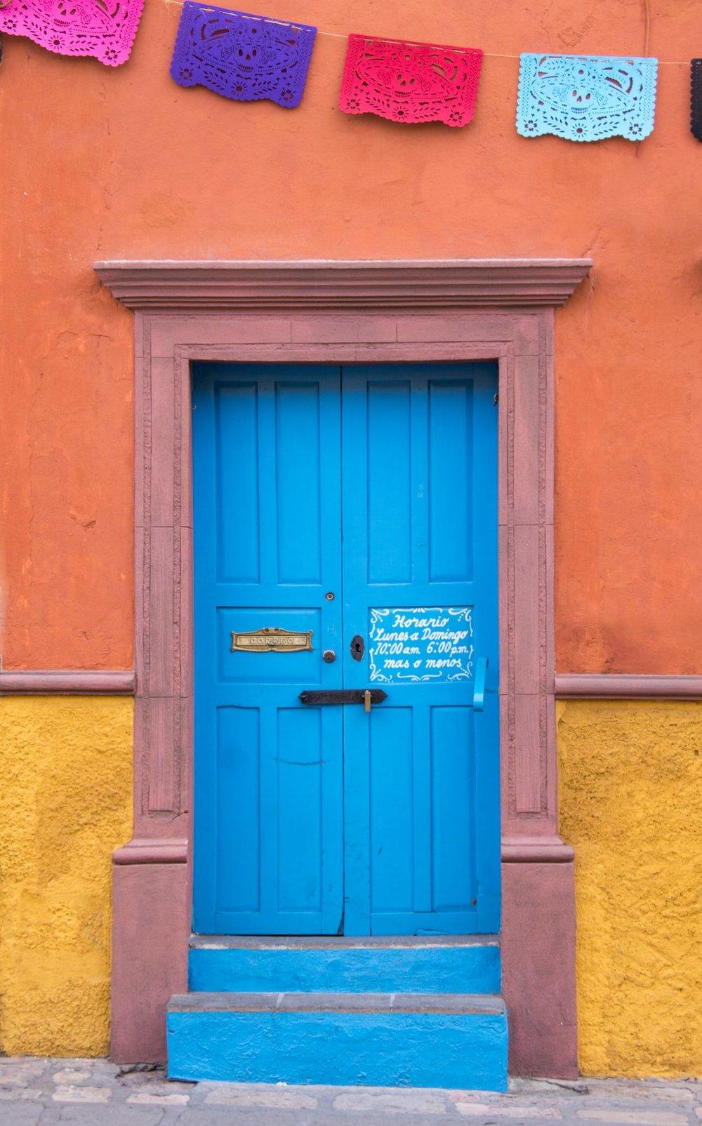 Oaxaca Street Door.jpg