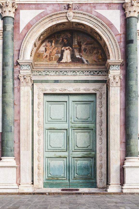 Baptistry Doors Florence.jpg