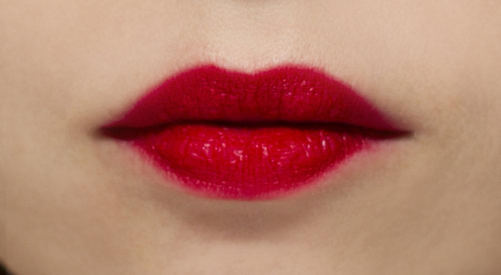 Usta moje, a nie Jeanne Damas