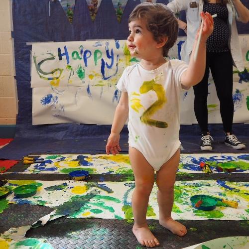 mummy blog, boys birthday party ideas