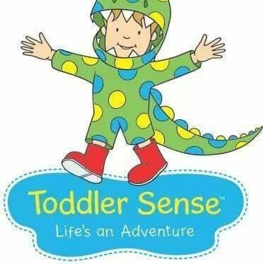 Toddler Sense Derby. - With Sarah.